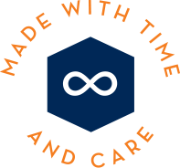 Made With Time and Care
