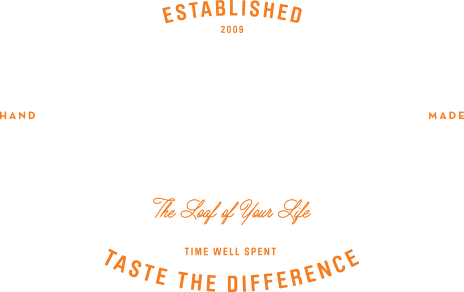Slow Dough Bread Co.