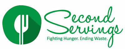 Second Servings – Fighting Hunger. Ending Waste.