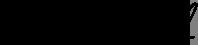 Marlo Wendell Signature