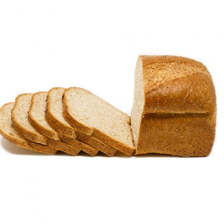 Whole Wheat Small Loaf