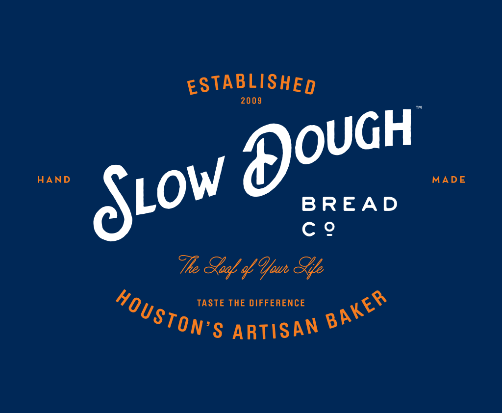 Slow Dough Bread Co  - The loaf of your life